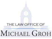 The Law Office of Michael Groh Logo